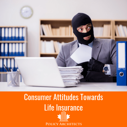 Consumer Buying Behaviour Towards Life Insurance