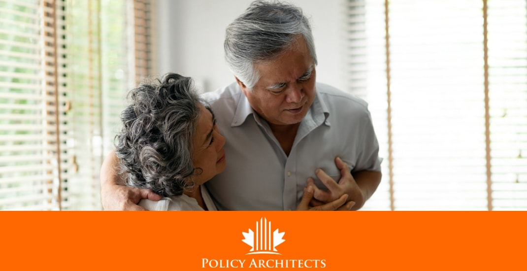 Term Life Insurance for Heart Attack Victims