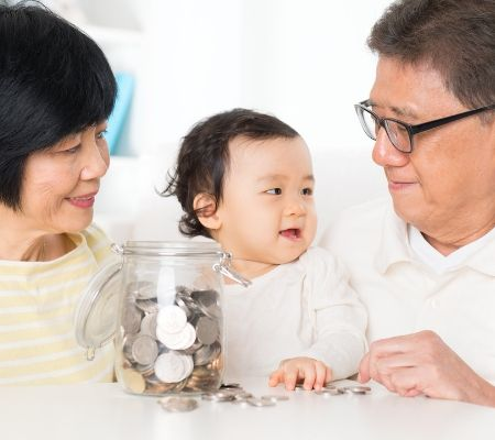What is the Best Life Insurance for Babies Now
