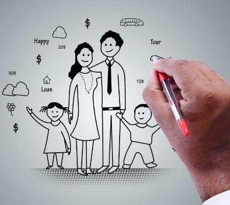 child life insurance canada