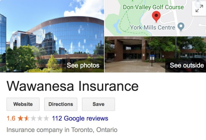 Wawanesa Insurance Reviews
