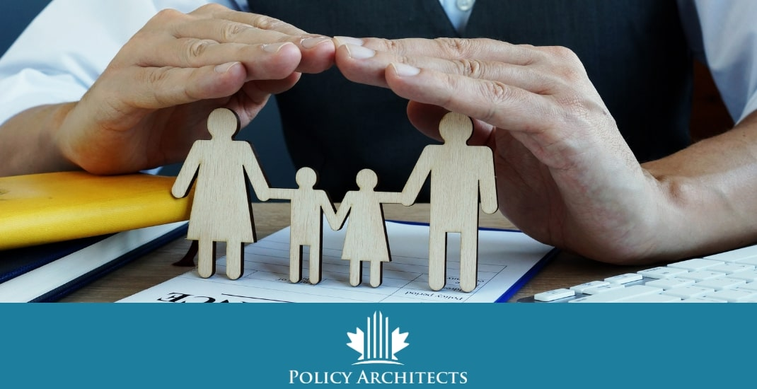 Primerica Life Insurance Policy Architects
