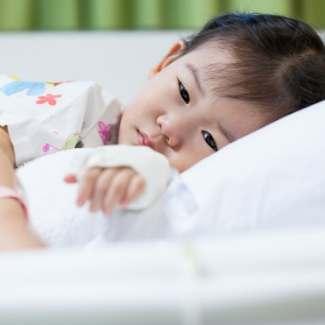 SSQ Enhanced Childhood Critical Illness Insurance