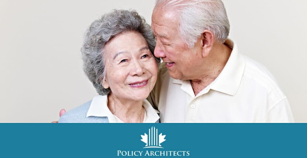 What's the Best Life Insurance for Seniors