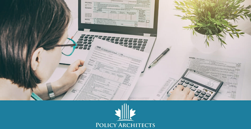 Is cash value of life insurance taxable in Canada?