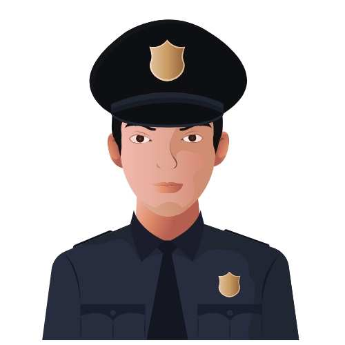 police officer insurance benefits